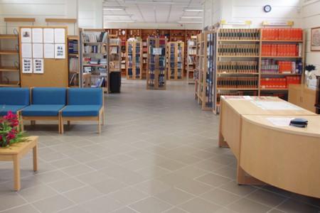 Serviços :: Biblioteca e Centro de Recursos :: Actividades :: 2012-2013