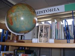 Serviços :: Biblioteca e Centro de Recursos :: Galeria