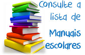 Ano Letivo 2020/2021 – Lista de manuais escolares adotados