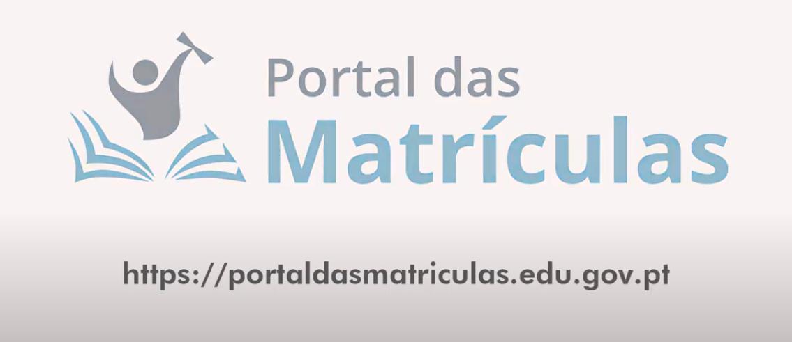 Vídeo sobre as Matrículas e as Renovações de Matrícula