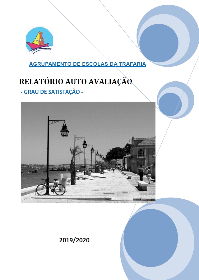 Relatório de Autoavaliação – 2019-2020
